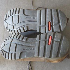 Rockport Shoes - Men's brown Rockport boots